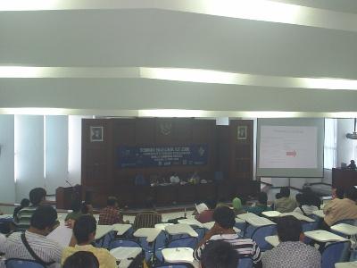 Seminar Nasional ICT 2008